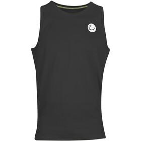 Edelrid Signature II Mouwloos Shirt Heren zwart